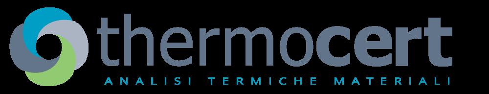 Thermocert Logo