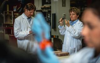 Analisi termiche materiali: servizi garantiti in ottemperanza al DPCM del 22 marzo per la prevenzione del contagio da Covid-19